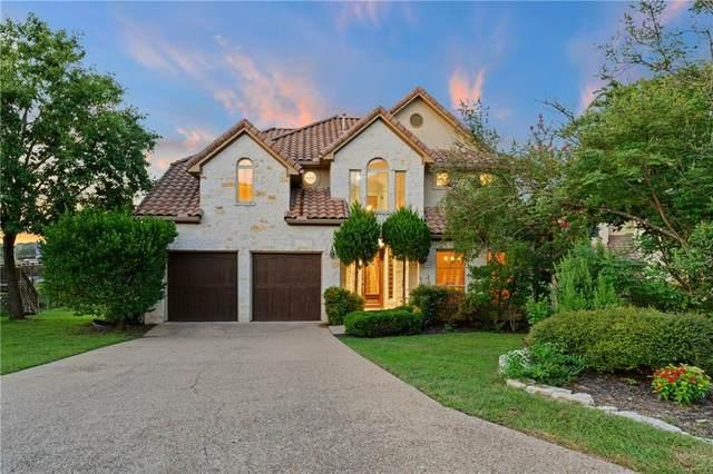 14618 Mansfield Dam Ct #11, Austin, TX 78734 (#5849011) :: Papasan Real Estate Team @ Keller Williams Realty