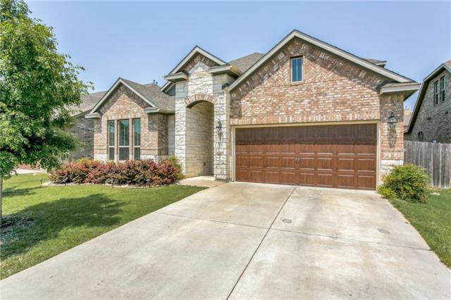 3007 Palominos Pass, Leander, TX 78641 (#5849963) :: The Gregory Group