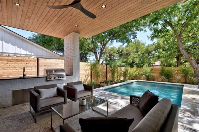 1600 Collier, Austin, TX 78704 (#5850803) :: The Perry Henderson Group at Berkshire Hathaway Texas Realty