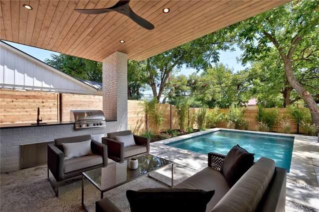 1600 Collier, Austin, TX 78704 (#5850803) :: Ben Kinney Real Estate Team