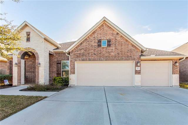 3509 Eagle Ridge Ln, Pflugerville, TX 78660 (#5852434) :: The Perry Henderson Group at Berkshire Hathaway Texas Realty