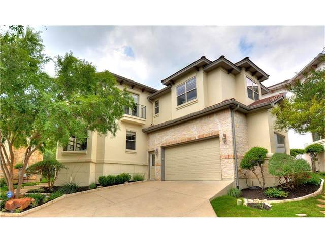 2800 Waymaker Way #39, Austin, TX 78746 (#5852819) :: The Perry Henderson Group at Berkshire Hathaway Texas Realty