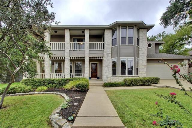 6902 Rusty Fig Dr, Austin, TX 78750 (#5852979) :: The Heyl Group at Keller Williams