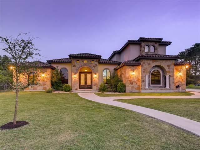 405 Crossland Dr, Georgetown, TX 78628 (#5853397) :: Papasan Real Estate Team @ Keller Williams Realty
