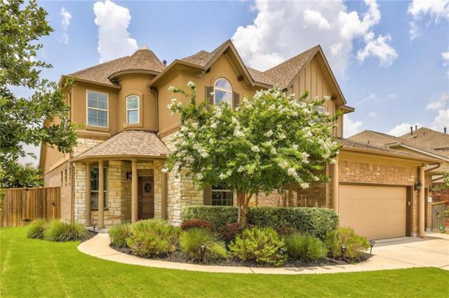 2900 Castellan Ln, Round Rock, TX 78665 (#5854104) :: The Perry Henderson Group at Berkshire Hathaway Texas Realty