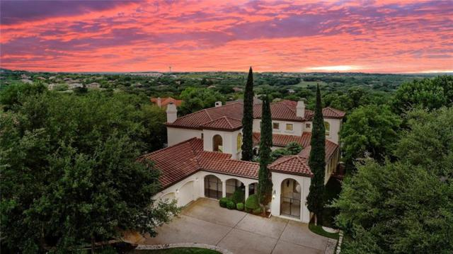 35 Glen Rock Dr, Austin, TX 78738 (#5855081) :: Zina & Co. Real Estate