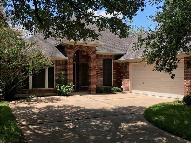 10318 Salida Dr, Austin, TX 78749 (#5855208) :: Papasan Real Estate Team @ Keller Williams Realty