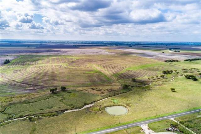 550 County Road 404, Taylor, TX 76574 (#5855367) :: Papasan Real Estate Team @ Keller Williams Realty