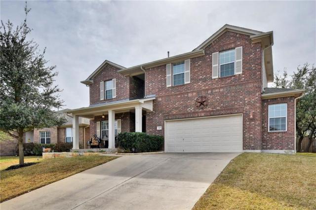 1403 Rimstone Dr, Cedar Park, TX 78613 (#5855384) :: The Perry Henderson Group at Berkshire Hathaway Texas Realty
