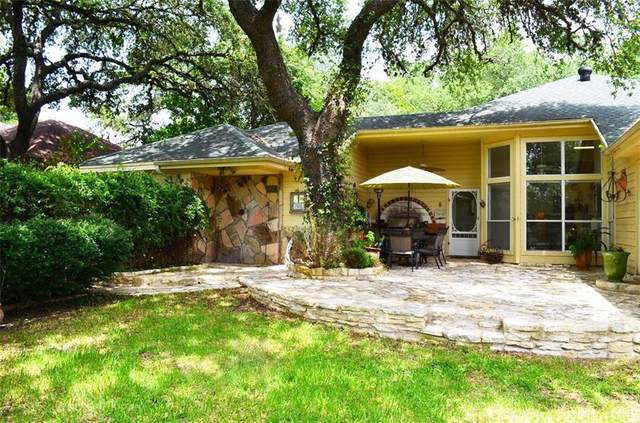610 Cutty Trl, Lakeway, TX 78734 (#5856991) :: Resident Realty
