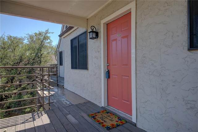 6810 Deatonhill Dr #303, Austin, TX 78745 (#5857267) :: Papasan Real Estate Team @ Keller Williams Realty