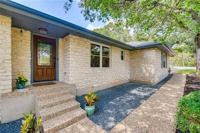 10900 Buckthorn Dr, Austin, TX 78759 (#5857673) :: Papasan Real Estate Team @ Keller Williams Realty