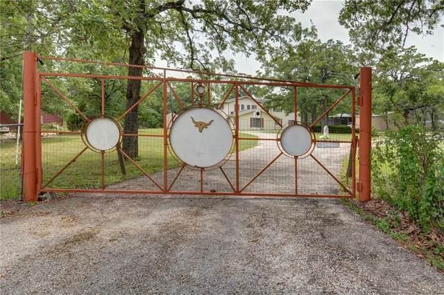 292 Leisure Ln, Cedar Creek, TX 78612 (#5857715) :: The Heyl Group at Keller Williams