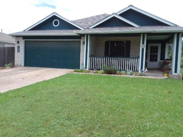 308 Nicole Way, Bastrop, TX 78602 (#5858474) :: Papasan Real Estate Team @ Keller Williams Realty
