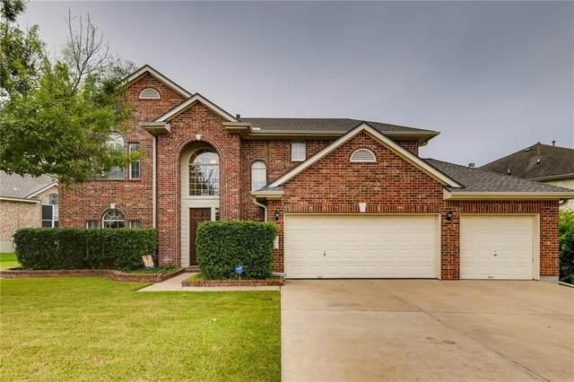 20308 Bellerive Dr, Pflugerville, TX 78660 (#5858751) :: Zina & Co. Real Estate