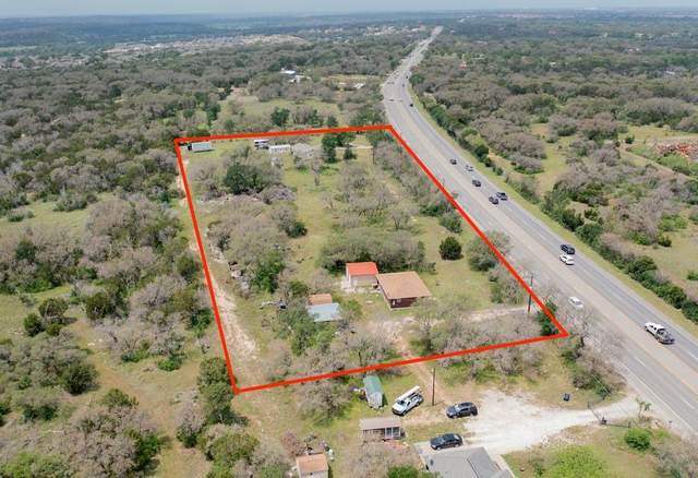3001 W State Highway 29, Georgetown, TX 78628 (#5858988) :: RE/MAX IDEAL REALTY
