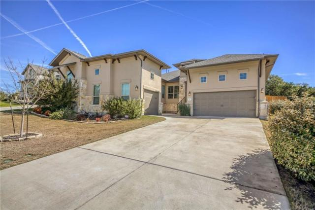 7607 Pace Ravine Dr, Lago Vista, TX 78645 (#5859879) :: Papasan Real Estate Team @ Keller Williams Realty