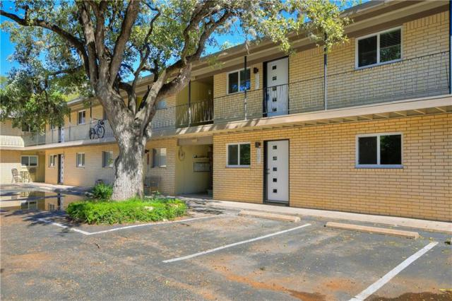 1300 Newning Ave #203, Austin, TX 78704 (#5860002) :: The ZinaSells Group