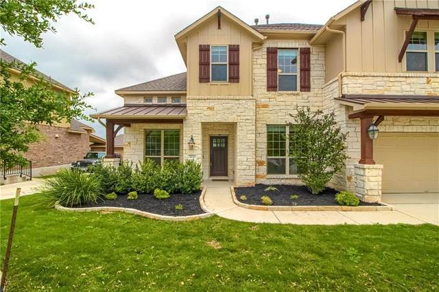 3032 Sachen St, Georgetown, TX 78626 (#5861008) :: The Heyl Group at Keller Williams