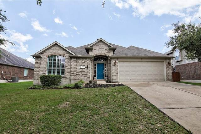 257 Camelia Pkwy, Kyle, TX 78640 (#5861188) :: All City Real Estate