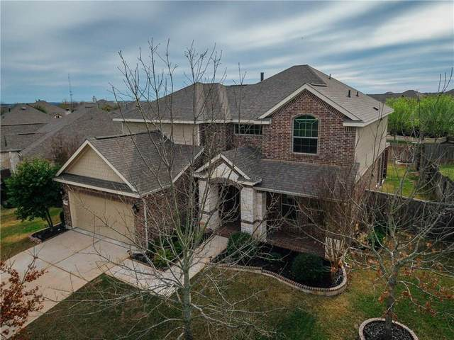 1908 Colony Glen Ln, Georgetown, TX 78626 (#5862247) :: Papasan Real Estate Team @ Keller Williams Realty