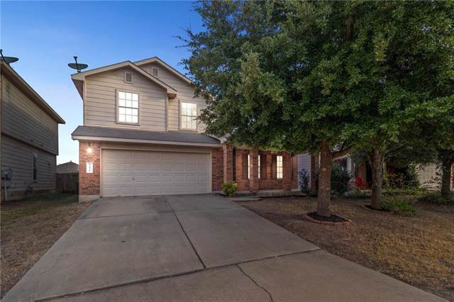 17916 Violet Ln, Elgin, TX 78621 (#5863141) :: The Gregory Group