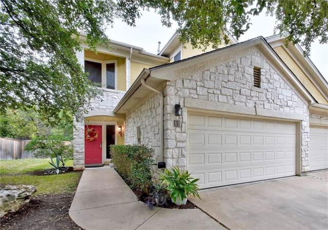 4620 W William Cannon Dr #8, Austin, TX 78749 (#5863255) :: The Heyl Group at Keller Williams