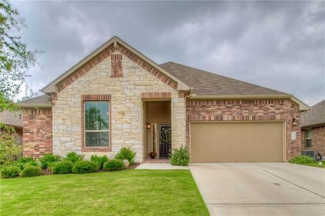 130 Middle Creek Dr, Buda, TX 78610 (#5863778) :: Papasan Real Estate Team @ Keller Williams Realty