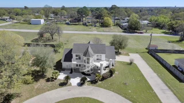 712 Palmer St, Rockdale, TX 76567 (#5863843) :: Realty Executives - Town & Country