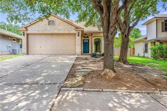 8925 Swanson Ln, Austin, TX 78748 (#5863997) :: Papasan Real Estate Team @ Keller Williams Realty