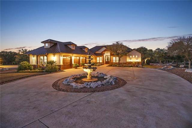 1032 Firenze, New Braunfels, TX 78132 (#5864043) :: The Perry Henderson Group at Berkshire Hathaway Texas Realty