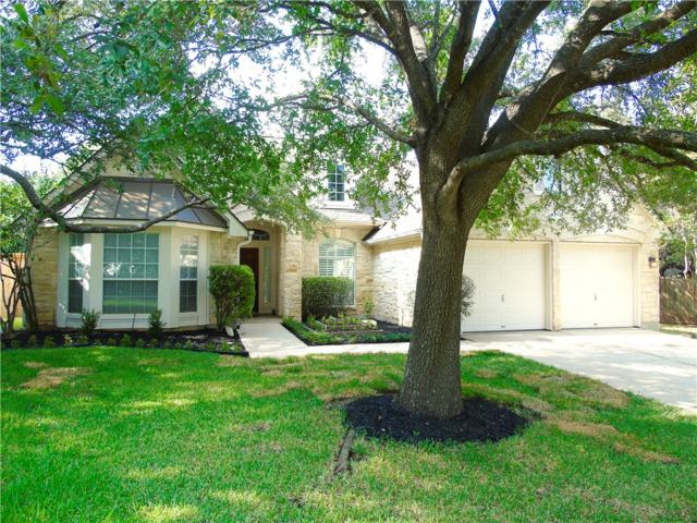 8310 Caledonia Dr, Austin, TX 78717 (#5864950) :: The Perry Henderson Group at Berkshire Hathaway Texas Realty