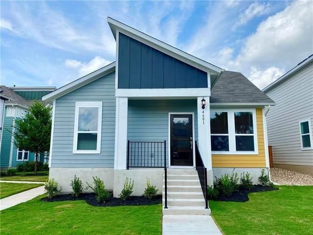 4601 Sweet Annie Path, Austin, TX 78723 (#5864980) :: Papasan Real Estate Team @ Keller Williams Realty