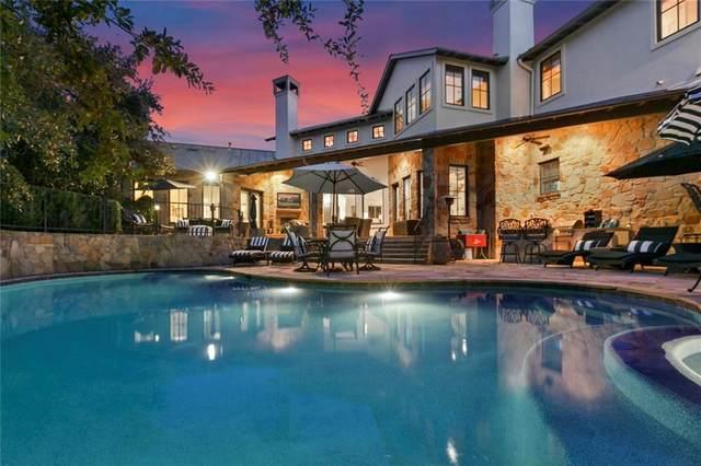 11632 Musket Rim St, Austin, TX 78738 (#5865286) :: Papasan Real Estate Team @ Keller Williams Realty