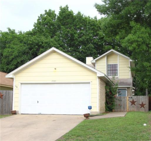 2243 Jasmine Path, Round Rock, TX 78664 (#5865947) :: RE/MAX Capital City