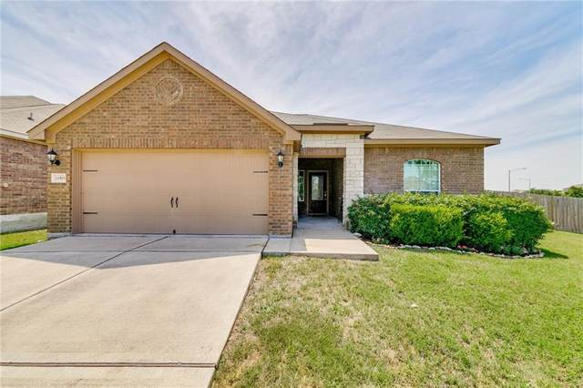 13501 Nelson Houser St, Manor, TX 78653 (#5865974) :: Papasan Real Estate Team @ Keller Williams Realty