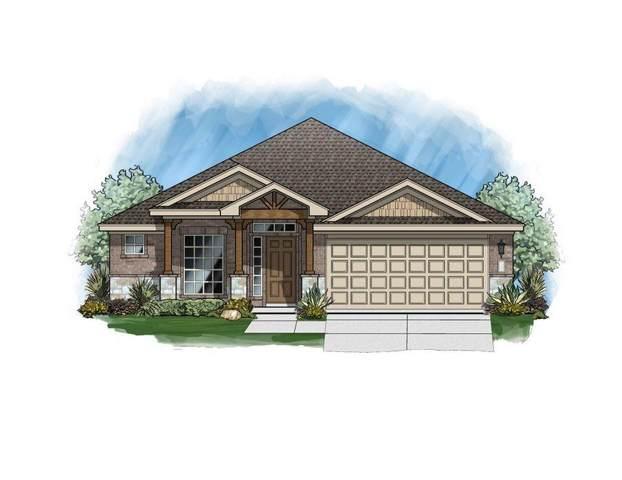 3477 Pauling Loop, Round Rock, TX 78665 (#5866832) :: RE/MAX IDEAL REALTY
