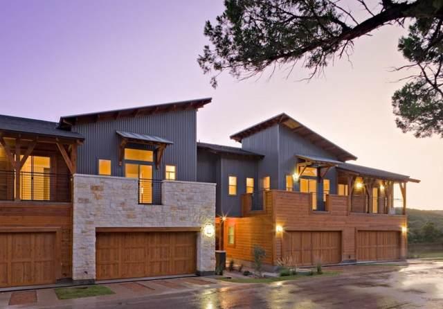 8110 Ranch Road 2222 #44, Austin, TX 78730 (#5866876) :: Ana Luxury Homes