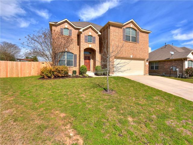 1273 Rainbow Parke Dr, Round Rock, TX 78665 (#5866909) :: Papasan Real Estate Team @ Keller Williams Realty
