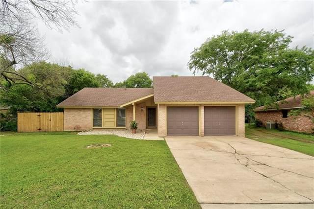6300 Blarwood Dr, Austin, TX 78745 (#5867390) :: Papasan Real Estate Team @ Keller Williams Realty