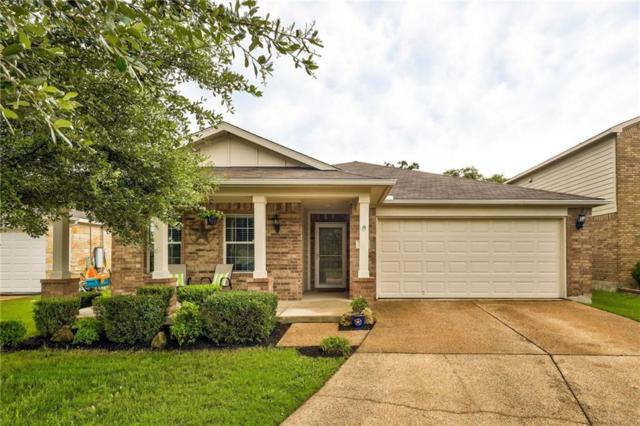 725 Kingfisher Ln, Leander, TX 78641 (#5867550) :: 12 Points Group