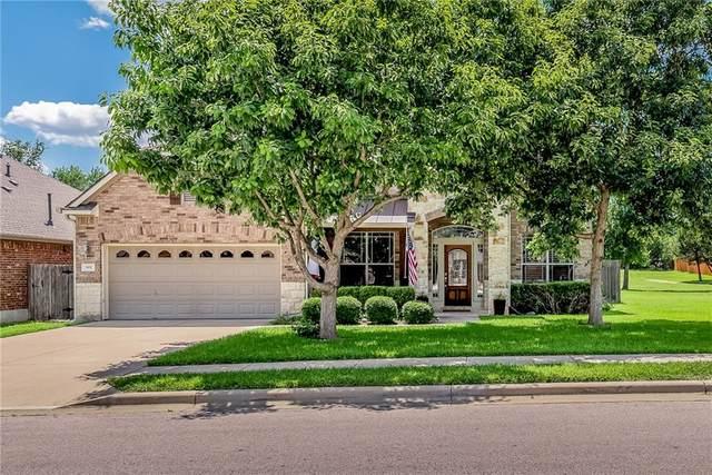 901 Williams Way, Cedar Park, TX 78613 (#5867850) :: Papasan Real Estate Team @ Keller Williams Realty