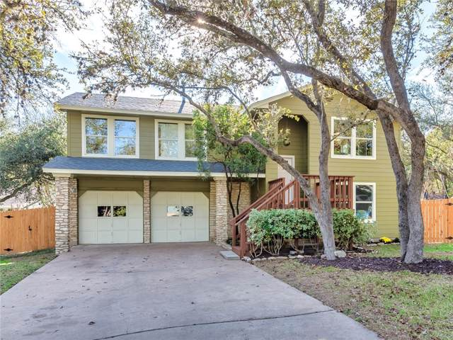 2309 Fuente Cv, Austin, TX 78745 (#5868065) :: The Heyl Group at Keller Williams