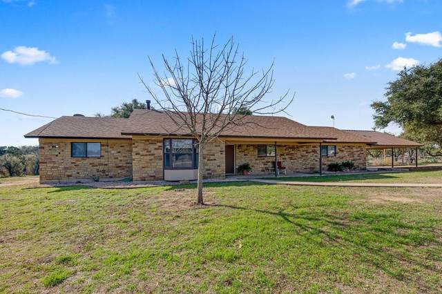 800 Texas Ave, Kingsland, TX 78639 (#5868370) :: Realty Executives - Town & Country