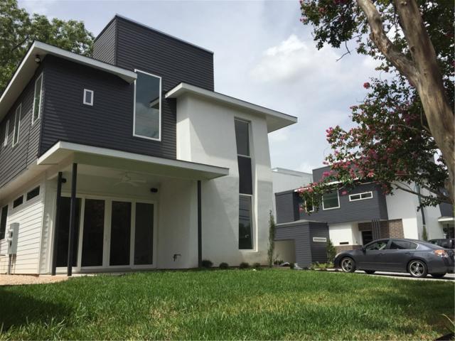 2110 Thornton Rd B, Austin, TX 78704 (#5869306) :: Papasan Real Estate Team @ Keller Williams Realty