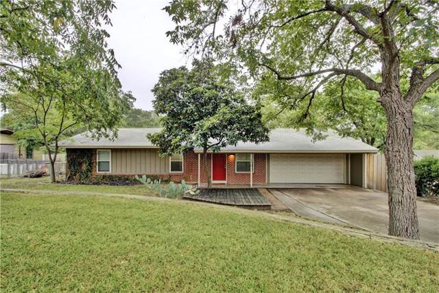 11510 Pollyanna Ave, Austin, TX 78753 (#5869816) :: Papasan Real Estate Team @ Keller Williams Realty
