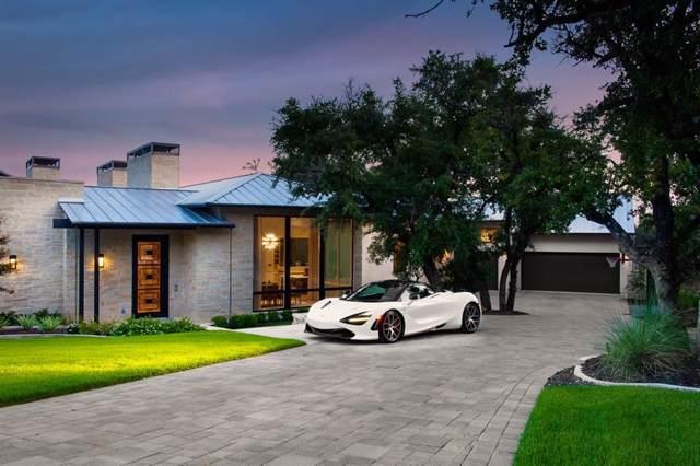 11816 Yaupon Holly Ln, Austin, TX 78738 (#5870689) :: Zina & Co. Real Estate