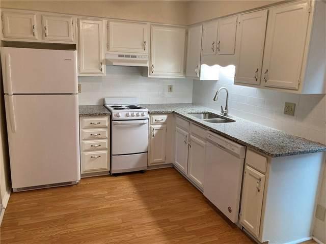 3004 Whisper Oaks Ln D, Georgetown, TX 78628 (#5870704) :: Papasan Real Estate Team @ Keller Williams Realty