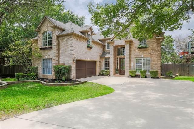 9808 Nandina Cv, Austin, TX 78726 (#5870847) :: Papasan Real Estate Team @ Keller Williams Realty