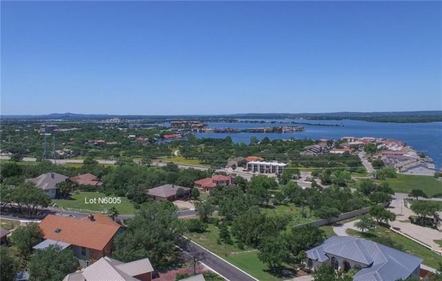 Lot N6005 Highlands Blvd, Horseshoe Bay, TX 78657 (#5871924) :: The Perry Henderson Group at Berkshire Hathaway Texas Realty